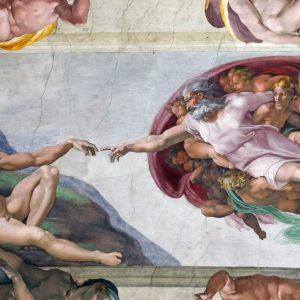 Tattoowall – digitalna freska